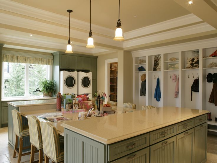 670 best Home-CRAFT/LAUNDRY room combo in future \