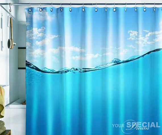 Pool Themed Bathroom: 17 Best Images About Ocean Bathroom On Pinterest