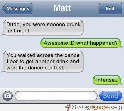 9 Best Dude You Were So Drunk..... Images On Pinterest
