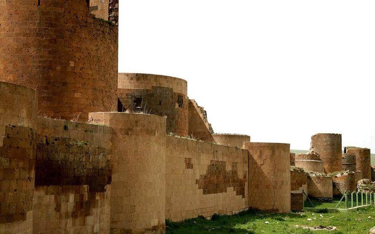 Ani Ruined Churches Image