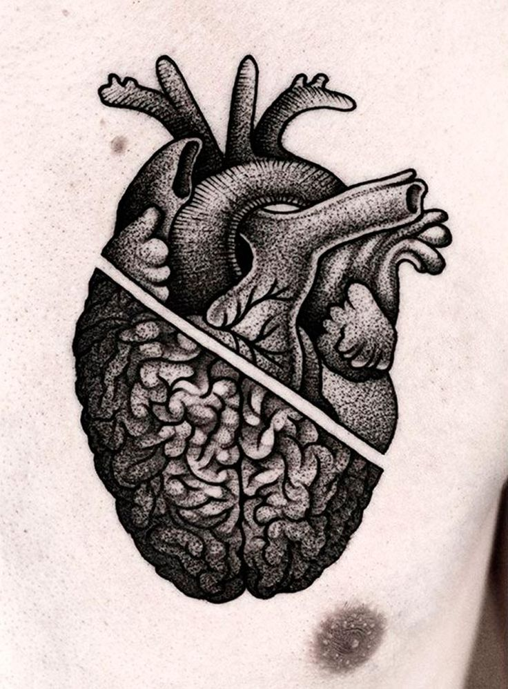 Les tatouages de Kamil Czapiga (image)