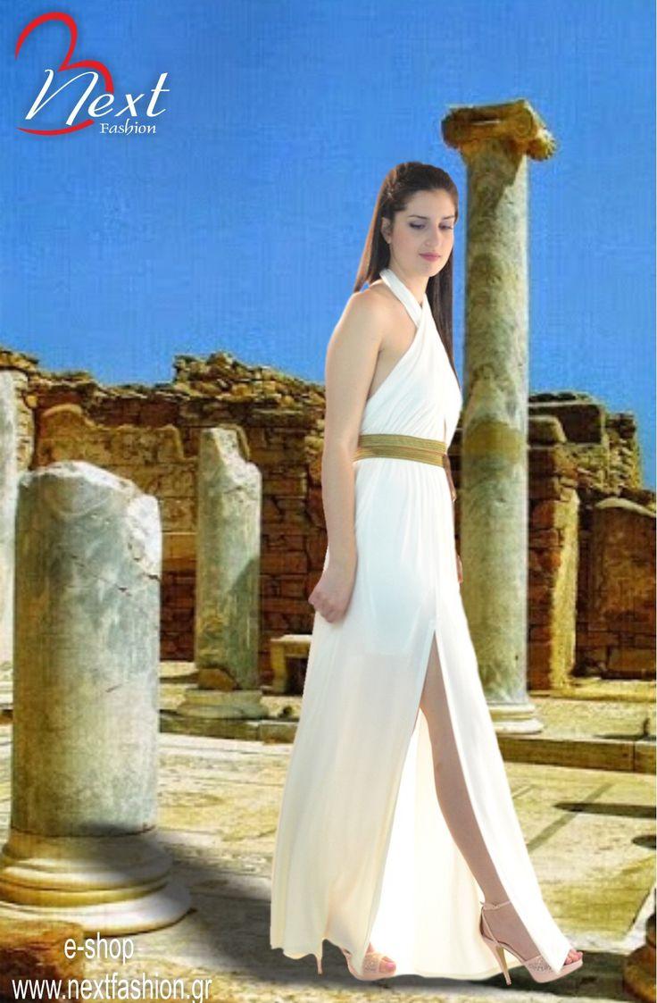 <3 <3 Φόρεμα Μάξι Κρουαζέ!! <3 <3   Βρείτε το ΕΔΩ: http://next-fashion.gr/-foremata-/486--forema-bsb-maxi-krouaze-.html