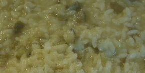 ⇒ Le nostre Bimby Ricette...: Bimby, Risotto ai Carciofi