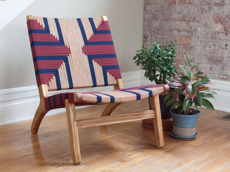 Mid Century Modern Lounge Chair - Accent Chairs - Handcrafted Hardwood Furniture - Midcentury Lounger - Teak - House Decor - Danish - midmod by MasayaTradingCompany on Etsy https://www.etsy.com/listing/565150438/mid-century-modern-lounge-chair-accent