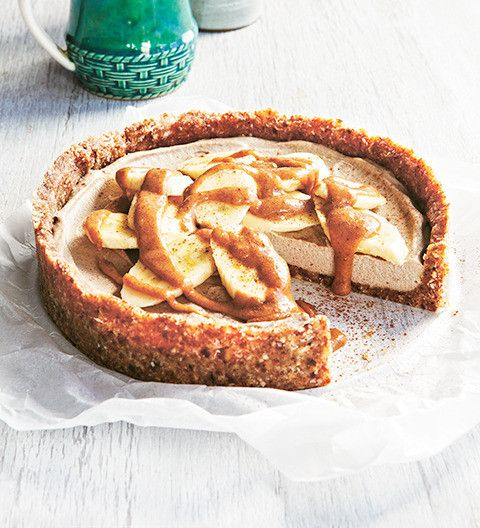 Lola Berry's 20/20 Diet Cookbook recipes