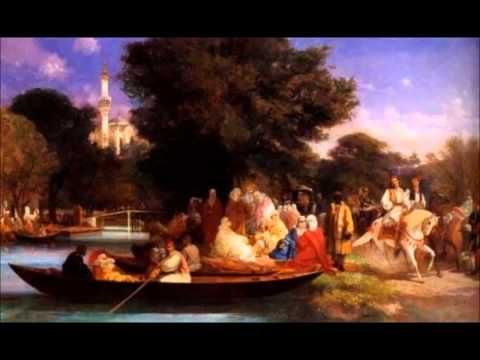 Osmanlı Klasik Müzik - Ottoman Classical Music - http://music.tronnixx.com/uncategorized/osmanli-klasik-muzik-ottoman-classical-music/ - On Amazon: http://www.amazon.com/dp/B015MQEF2K