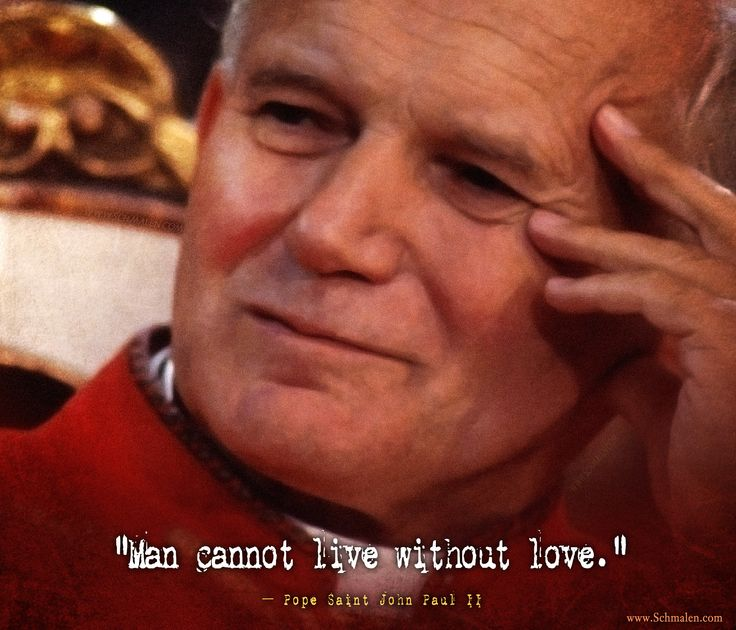 Pope John Paul Ii Quotes 54 Best Pope John Paul Ii Images On Pinterest  Pope John Paul Ii .