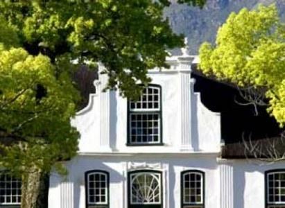historic estate