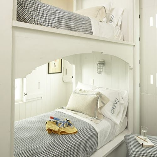 32 Best Built In Bunk Beds Images On Pinterest Adult