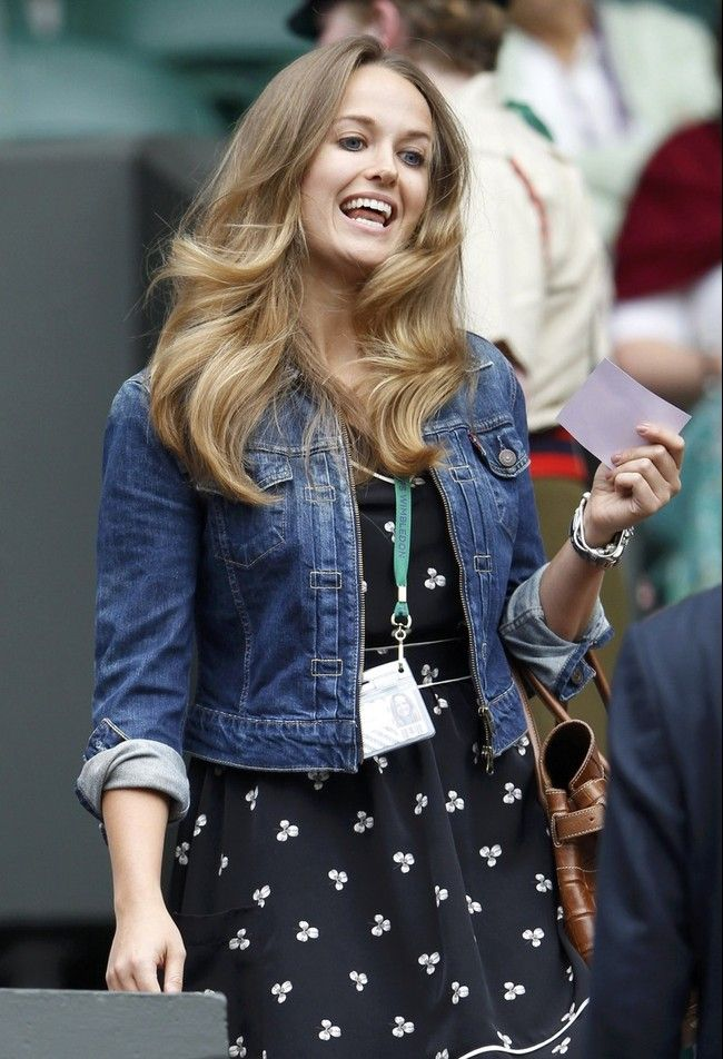 17 Best Images About Kim Sears Style Crush On Pinterest