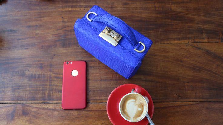 Kyoto Box 😍  Stylish and famous design only @Negpytho  Bag Maker Indonesia