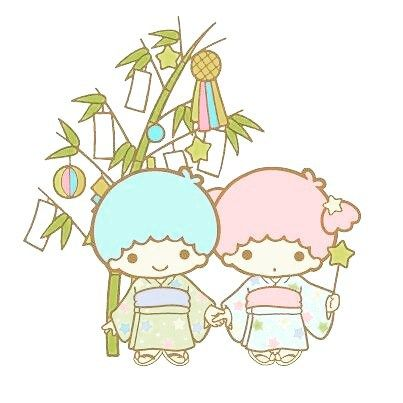 Tanabata! Known as Star Festival is celebrated in Japan today! #littletwinstars #tanabata