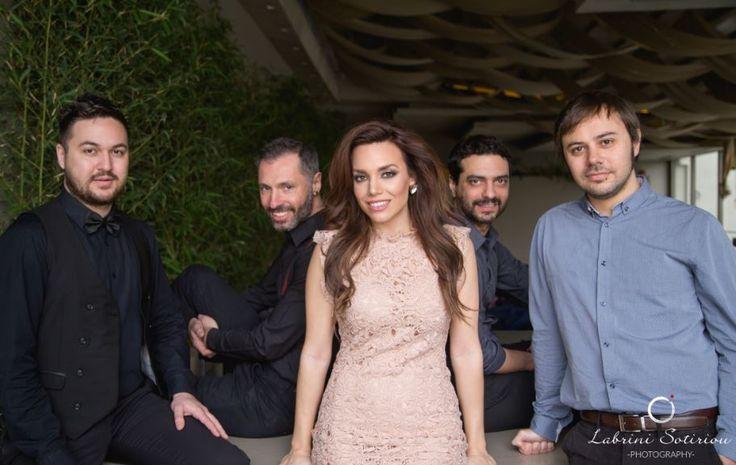 Mottet σημαίνει πολυφωνία. Μια νέα μπάντα που ήρθε για να μείνει! | Interviews