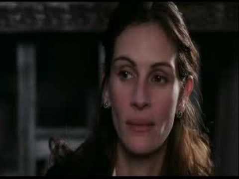 Fragmento de la película La Mona Lisa