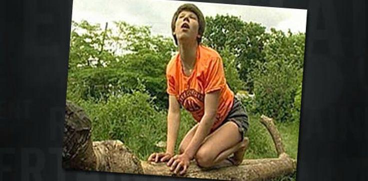 PsiconlineBrasil: Conheça a história de Oxana Malaya, a menina que f...