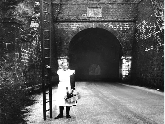 Beaminster tunnel  Dorset Museums Association | Beaminster Museum