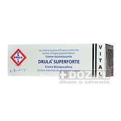 Drula, krem superforte, 30 ml