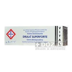 Drula, krem superforte, 30 ml