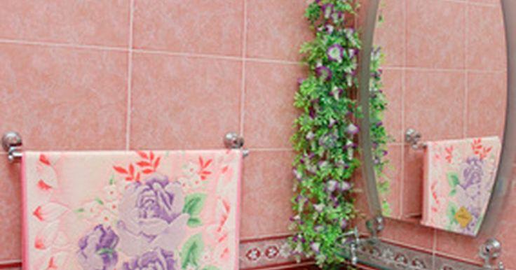 M s de 25 ideas incre bles sobre espejo de botiqu n solo for Como poner un espejo en la pared