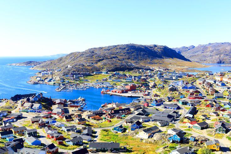 Grönland #grönland #greenland #travel #vacation #resa #semester