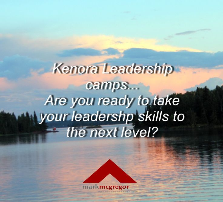 https://twitter.com/ Every summer we offer a series of 5 day #Leadership camps at our seminar space in Kenora, Ontario.  We are  accepting registration for our 2017 #LeadershipCamps , keep in mind that spaces are limited.     Are you ready to take your leadership skills to the next level?  #Kenora, Ontario, Canada, Lake of the Woods, Stormbay
