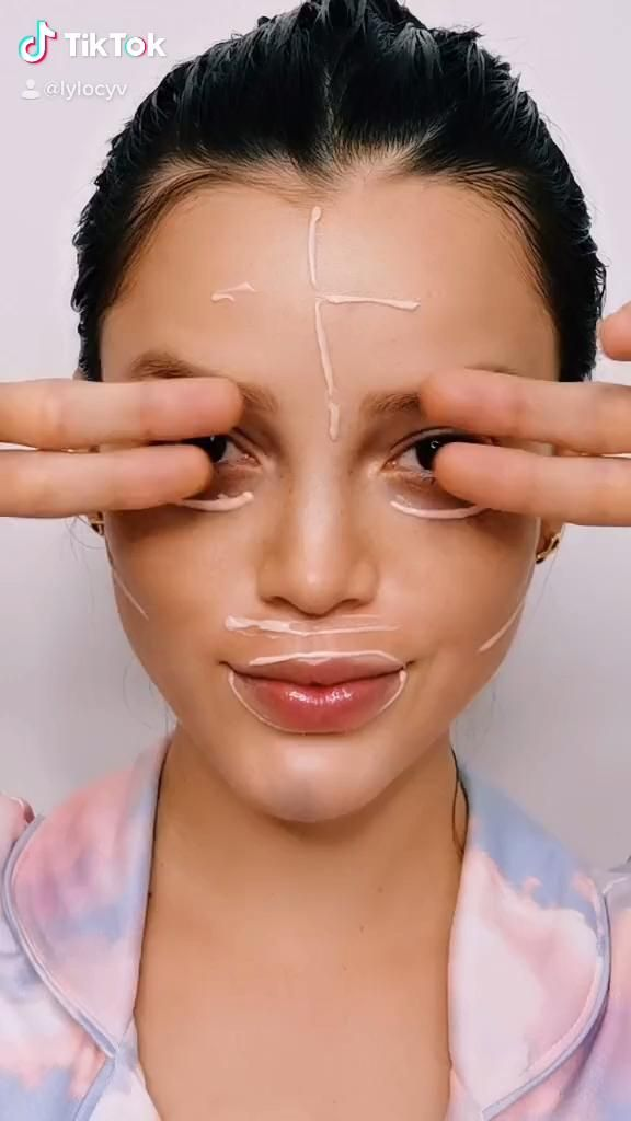 SKINCARE ANTES DE DORMIR Korean Makeup Tips, Best Skin Care Routine, Face Yoga, Facial Exercises, Beauty Lounge, Healthy Beauty, Makeup Techniques, Tips Belleza, Eyebrow Makeup