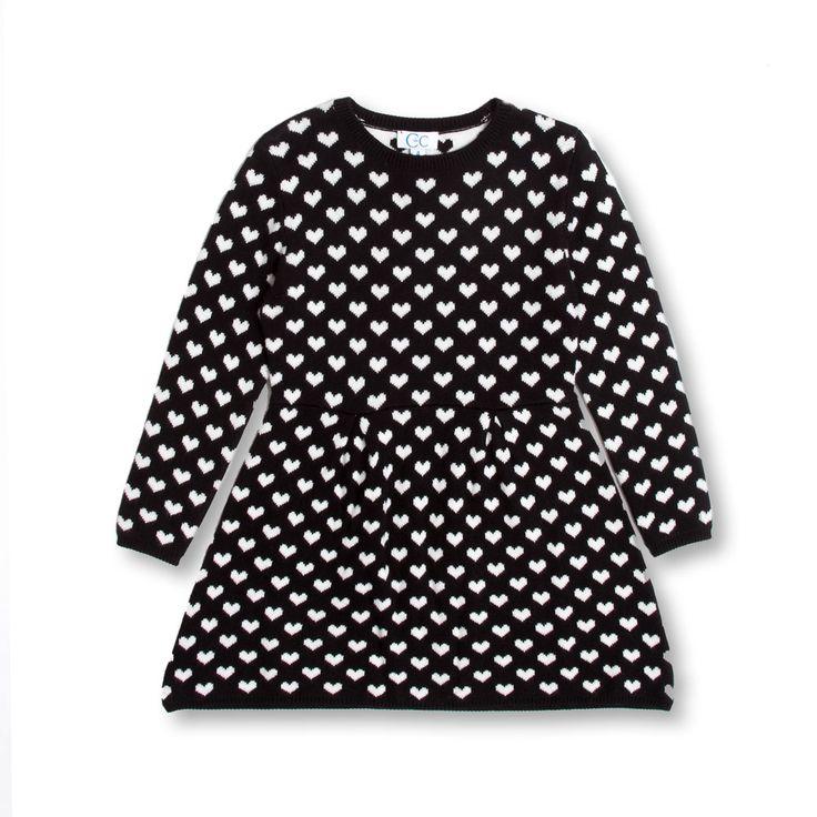 Robe Secret Hearty Black à partir de 58€