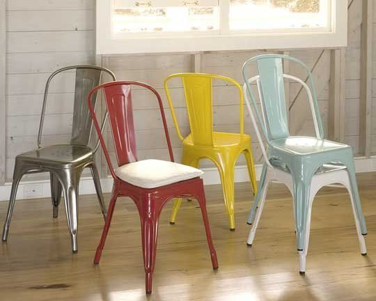 Best Outdoor Dining Chairs 2010