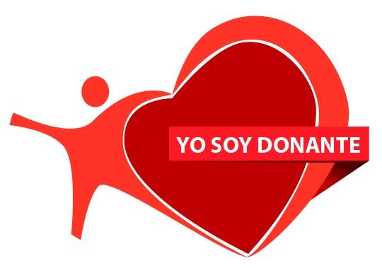 Logo Donacion de organos Hospiatl San  Juan de Dios 2013