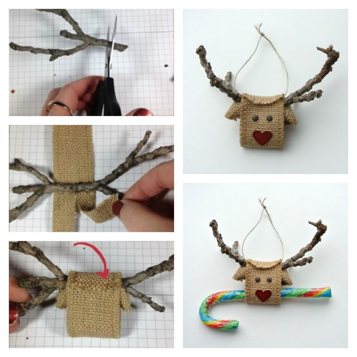 Would you want to have some crafting project working with your kiddo? Or make something for everyone on your Christmas list? Or maybe make ornaments for your Christmas tree. This is a super easy and creative way to make a reindeer. They turn out to be great. Enjoy. What you …