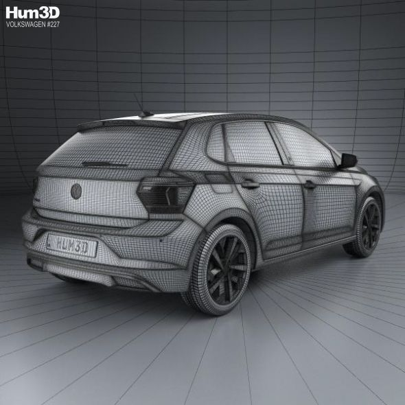 Volkswagen Polo Beats 5 Door 2017 Skoda Fabia Skoda