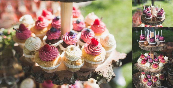 Lecker Kuchen von der Krümelfee: http://kruemelfee-catering.de/