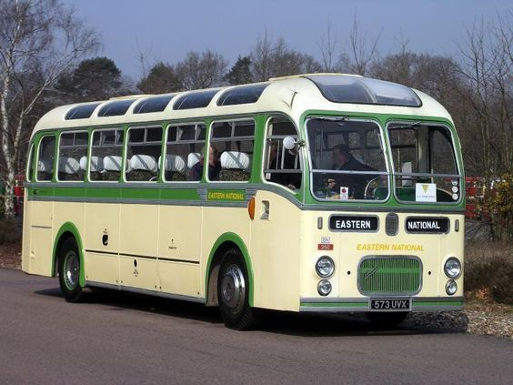 1961 Bristol MW5G -