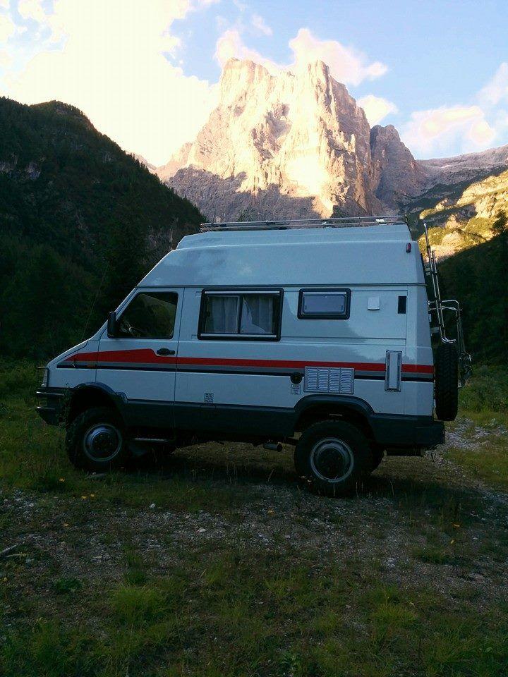 Rv: 5854 Best Unusual RVs, Caravans & Motorhomes Images On