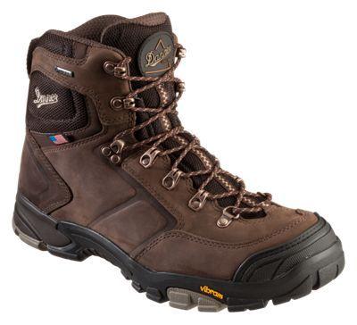 Danner Mt. Adams 4.5'' GORE-TEX Work Boots for Men - Brown - 10.5W