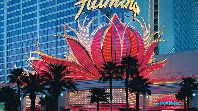 Flamingo Hotel & Casino