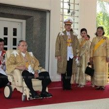 BANGKOK - De Thaise prinses Chulabhorn is woensdag begonnen aan haar bezoeken aan het oosten van Thailand. Het National News Bureau of Thailand (NNNT) meldt dat de dochter van koning Bhumibol en koningin Sirikit tussen 13 en 19 augustus naar de steden Trat, Chantaburi, Rayong en Chonburi gaat.