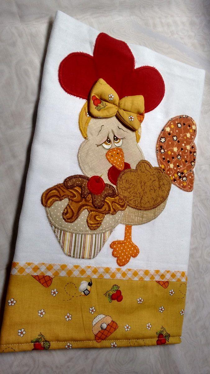 Pano de copa 100% algodão  Os tecidos estampados podem ter variações sem alterar o tema original