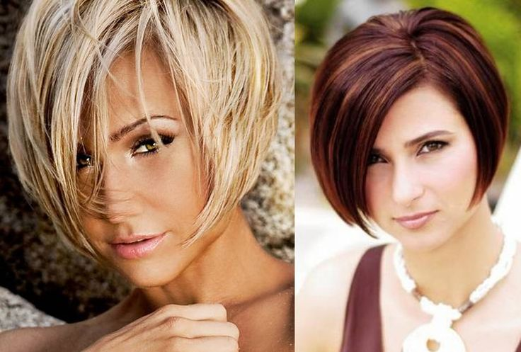 Hair Ideas For Short Hair Pinterest: 17 Best Ideas About 2014 Short Hairstyles On Pinterest