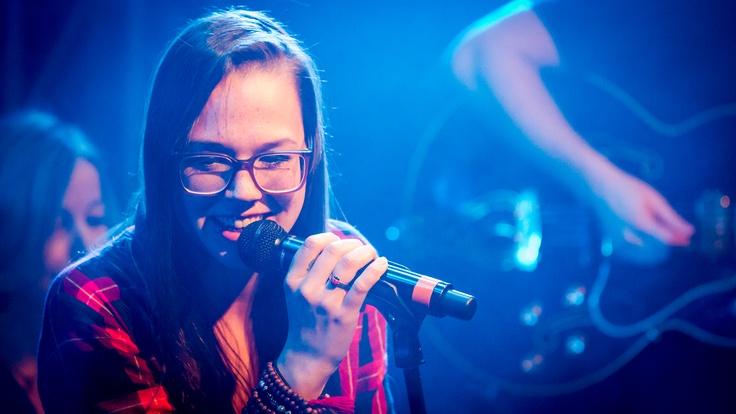 Stephanie Heinzmann live @ Zermatt Unplugged Festival 2013  love it!