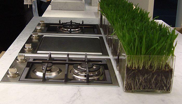 Rudy`s blog over Italiaanse Design Keukens e.d.: Eurocucina in Milaan 2012 / nieuwe modellen Snaidero
