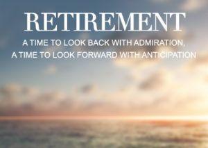 Heartfelt Retirement Wishes | Best Retirement Wishes for ...