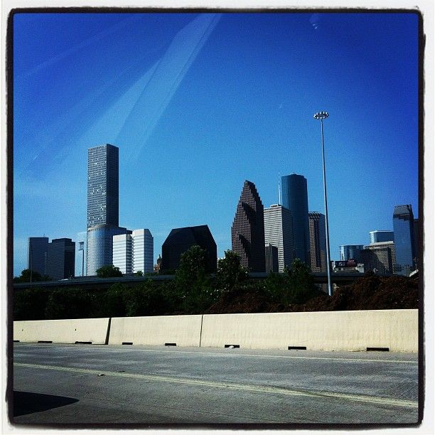 Get ready Houston! We're bringing #bloggingcon in 2014