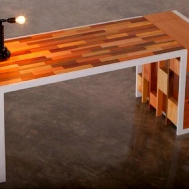 best 25+ cool desk ideas ideas on pinterest   beauty desk, makeup