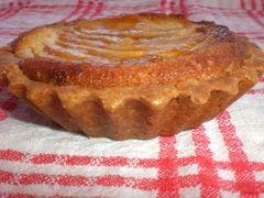 Recette de Pâte sablée inratable pour tartes
