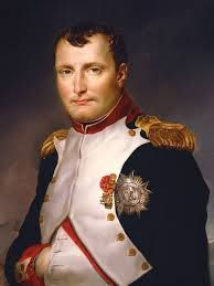 Napoleon Bonaparte: Emperor of the French and King of Italy (1804-1814). A brilliant military strategist, he overthrew the French Directory (1799) and proclaimed himself first consul and, later, emperor (1804). He was defeated at Waterloo (1815) and exiled for life to the island of St. Helena. His codification of laws, the Napoleonic Code, still forms the basis of French civil law.