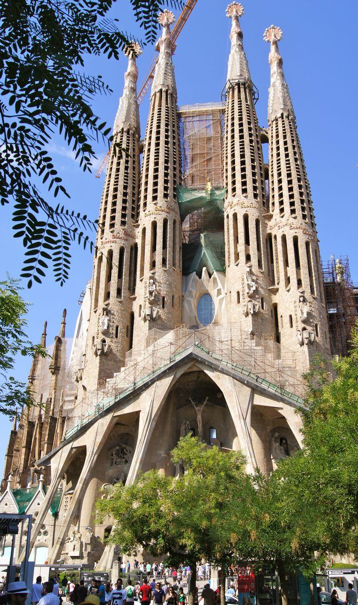 Spain July 2012