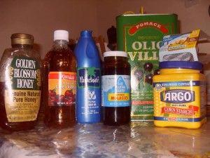 Caramel Treatment Process - BlackHairMedia