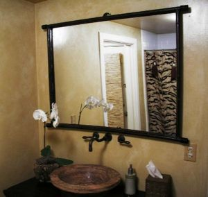Wall Hanging Mirror Designs