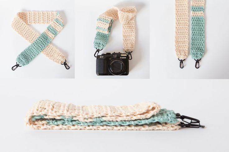 Mejores 334 imágenes de crochet and stitch en Pinterest   Artesanías ...